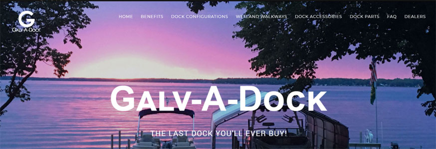 Galv-A-Dock